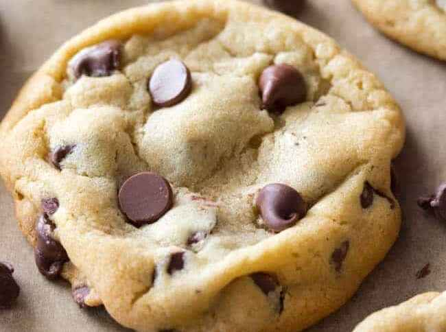 cohocolate chip cookie recipe-chocolate chip recipe