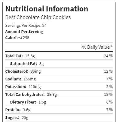 chocolate cookies-chocolate chip cookies
