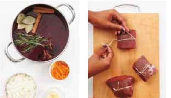Beef roast-beef stroganoff recipe-beef stroganoff