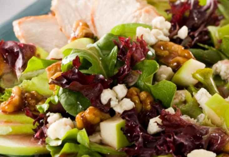 chicken salad recipe-salad with chicken-chicken salad calories-chicken recipes-salad recipes