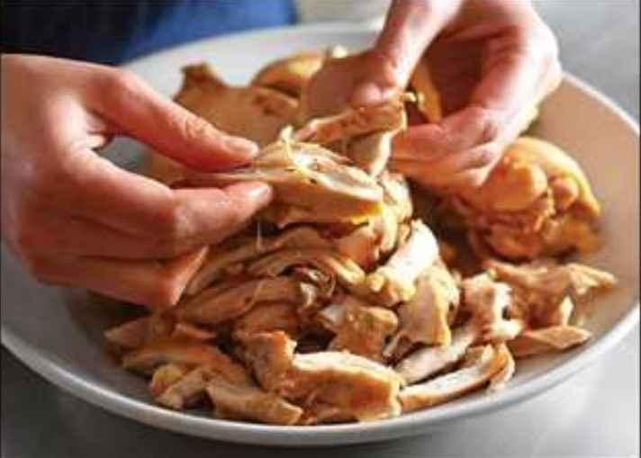 how to make chicken tinga eatopic.com