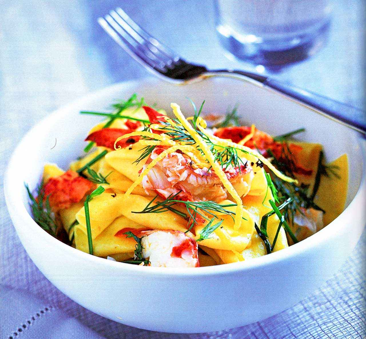 Seafood pasta recipes-seafood pasta sauce recipe www.eatopic.com