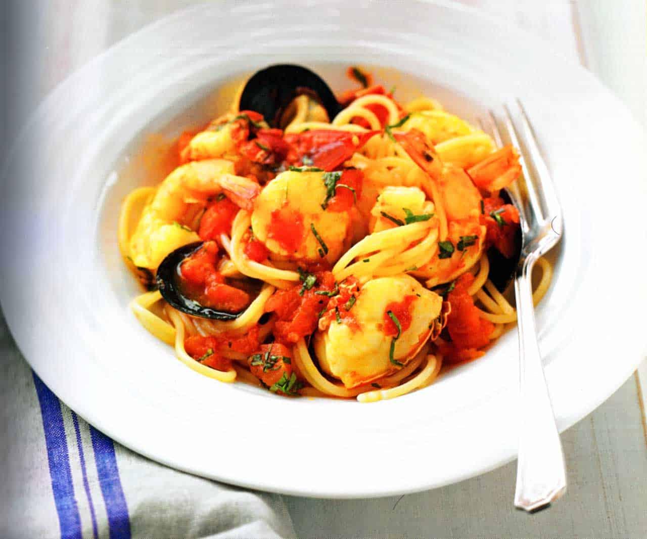 recipe spaghetti sauce-best easy spaghetti pasta recipe