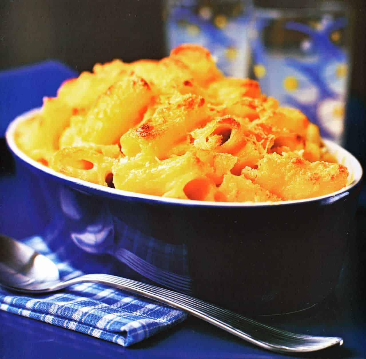 recipe macaroni cheese-cheese and macaroni recipes www.eatopic.com