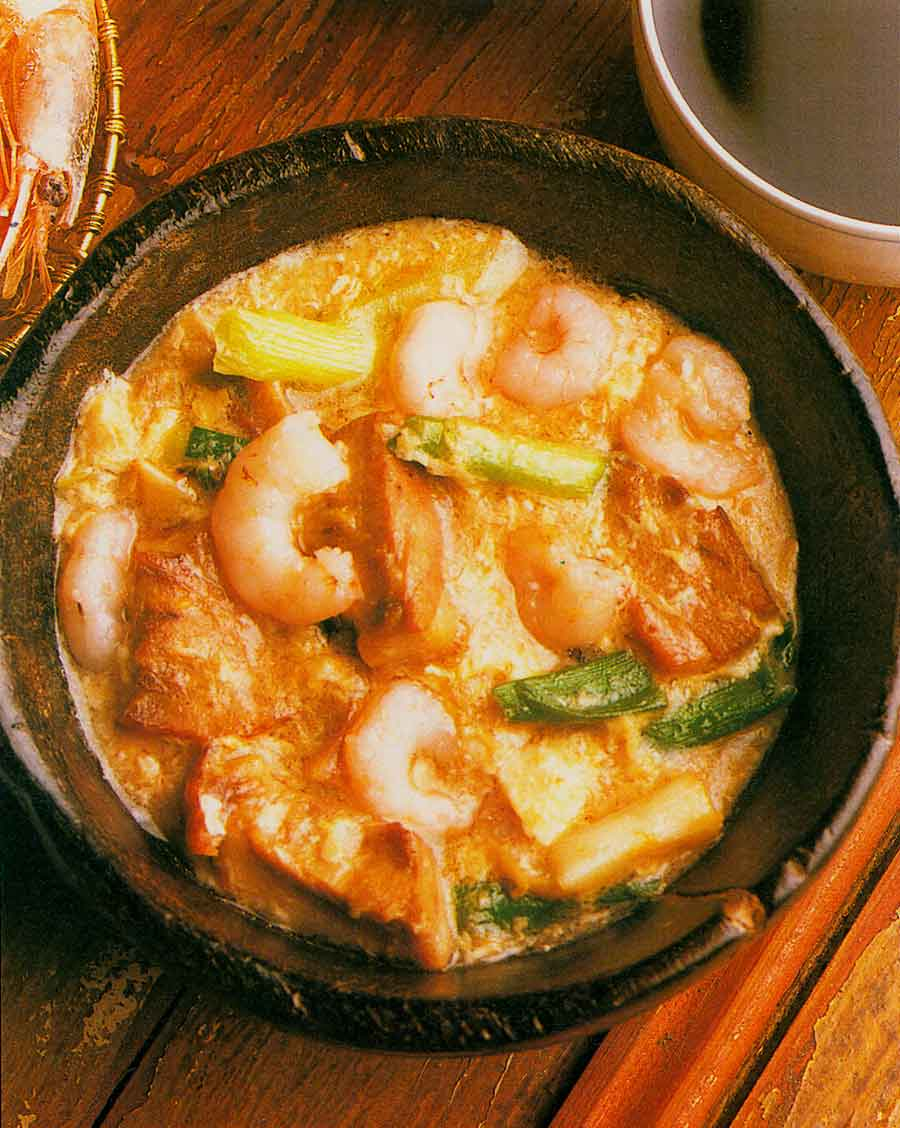 Chinese-Seafood-Cantonese-Shrimp-Recipe-protein-carbs-nutrition