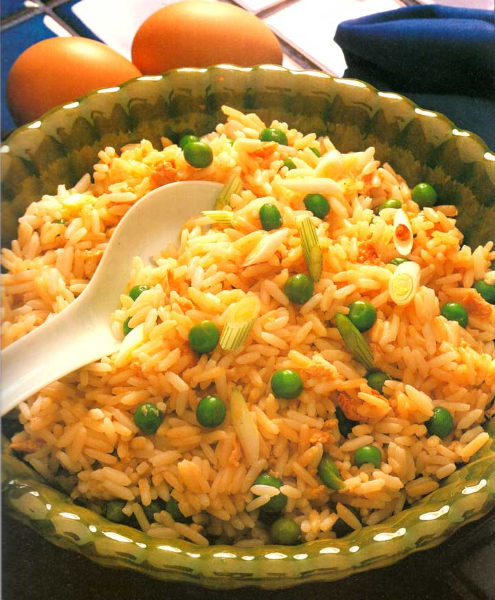 Fried-Rice-recipe-Chinese-foods-calories-Homemade-high-protein-low-carbs-easy