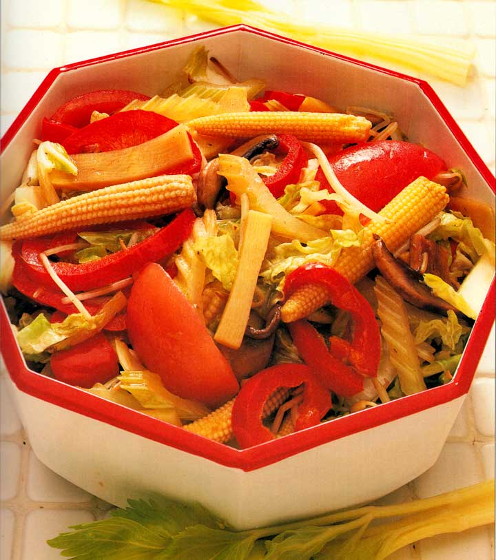Special-Mixed-Vegetables-calories-Homemade-high-protein-low-carbs-easy-chinese-style