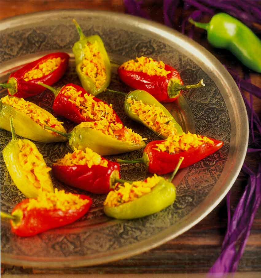 Chillies-Stuffed-with-Curried-Crab-Recipe-calories-and-nutrition-facts