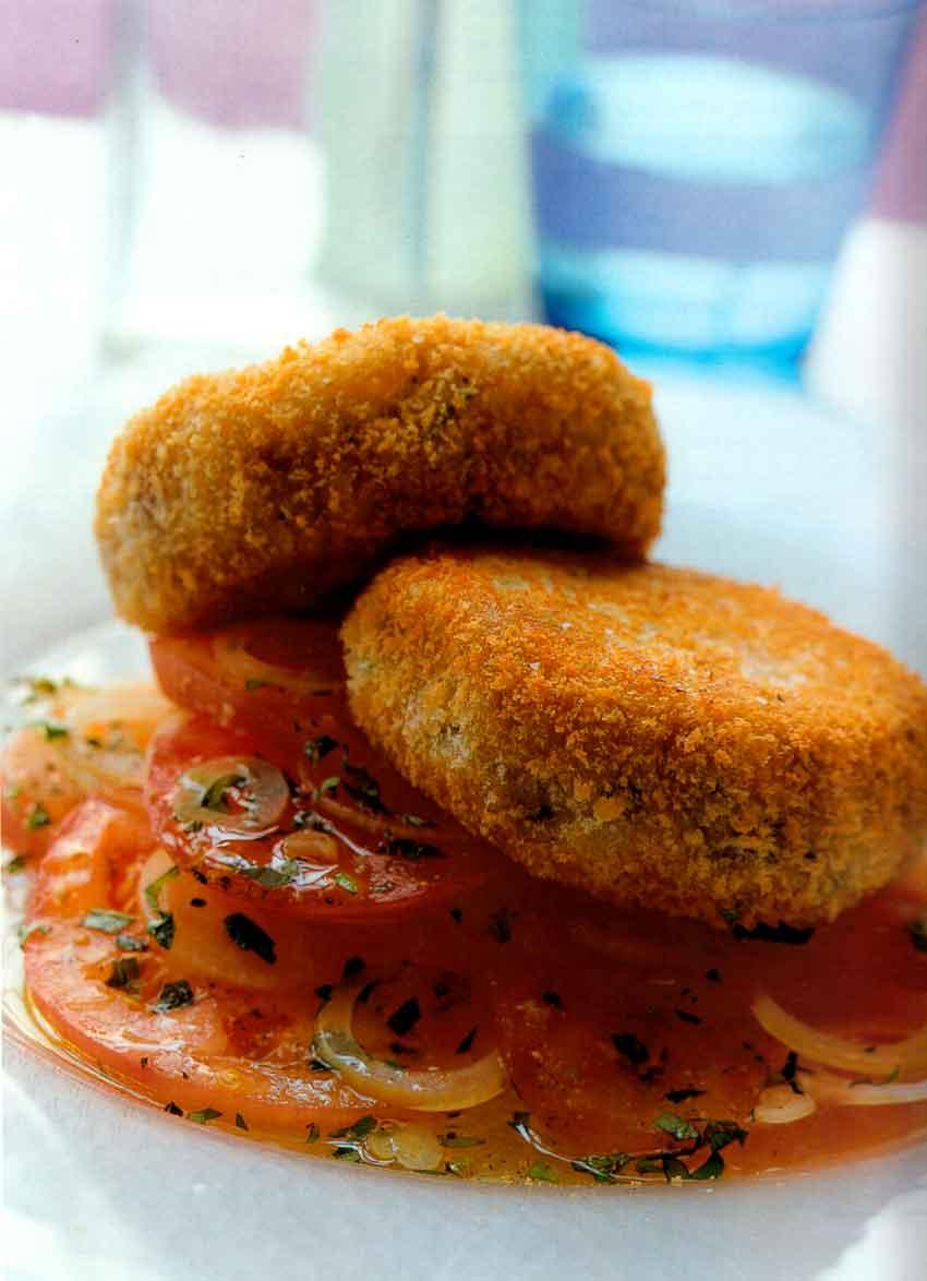 Tuna Fish Cakes Recipe-calories-easy-homade-seafood recipes