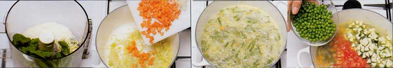 French-Foods-Provencal-Vegetable-Soup-Soupe-Au-Pistou-french-cuisine-recipes-steps
