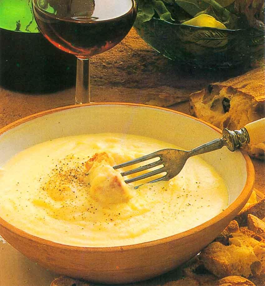 Mediterranean-Appetizers-Fonduta-Recipe