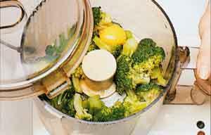 Broccoli-timbales-Timbales-de-Brocoli-vegetarian-calories-steps2