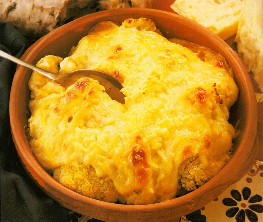 Cauliflower-cheese-Choufleur-au-Gratin-french-cuisine-recipes-french-foods-vegetarian-diet