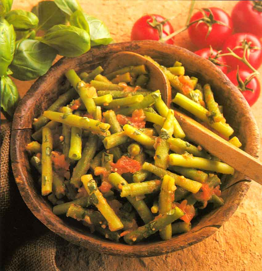 French-Beans-With-Tomatoes-Recipe-Haricots-Verts-a-la-Provencale-vegetarian-low-carb-high-protein