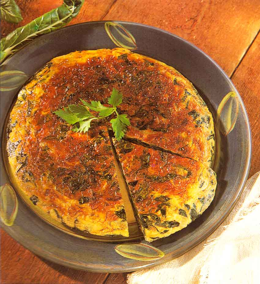 ProvenCal-chard-omelette-Trouchia-vegetarian-recipes-french-cooking-diet-food
