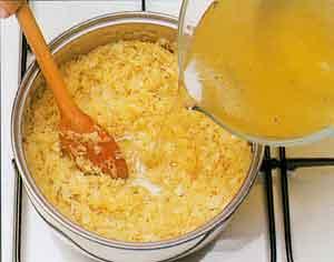 Rice-pilaf-Riz-Pilaf-vegetarian-diet-recipes-steps-2