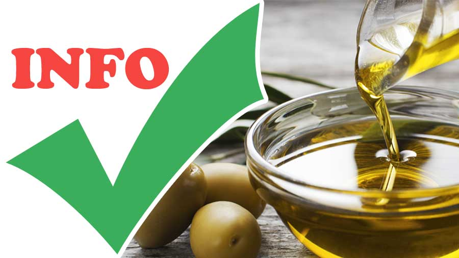 Things to Know About Olive Oil-tips-store-calories-nutrition facts