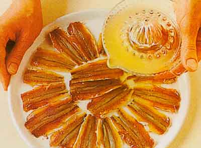 Lemon-Soaked-Anchovies-Mediterranean-Cuisine-step-by-step-with-photo-3