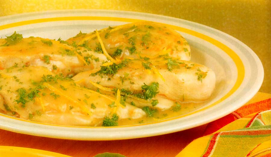 Low-Fat-Diet-Lemon-Chicken-Recipe-calories-nutrition-facts-easy-homemade