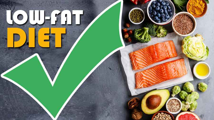 What to Eat and How to Cook It If You Are On a Low Fat Diet Program - RecipeMatic
