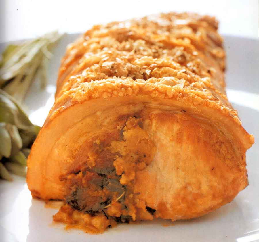 Roast-Pork-with-Apple-Stuffing-Recipe-calories- nutrition facts-step-by-step-with-photo