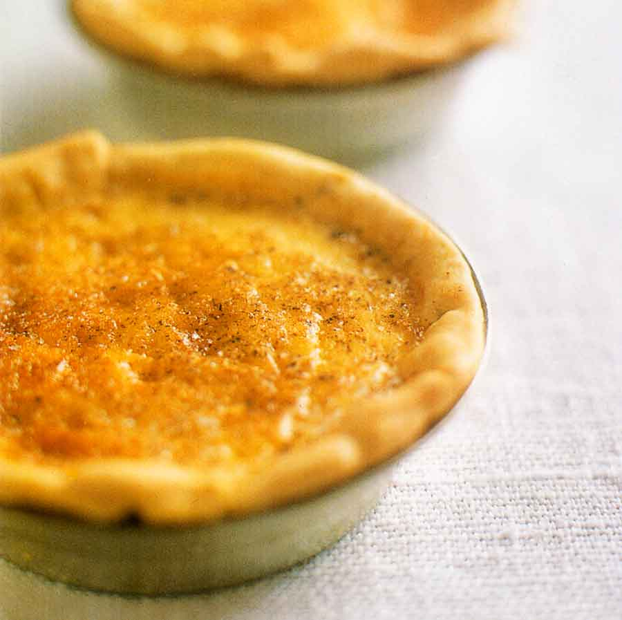 Custard Tarts Recipe-calories-easy pastry-homemade sweet nutrition facts