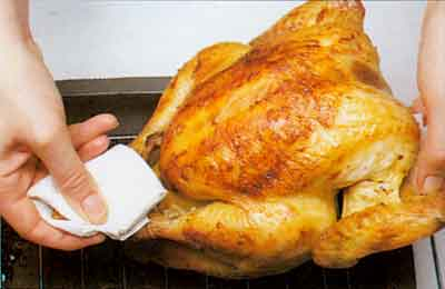 Roast-Chicken-with-Lemon-and-Herbs-recipe-Poulet-Roti-step-by-step 4