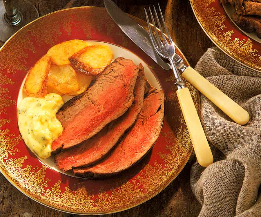 Chateaubriand with Bearnaise Recipe-calories-Chateaubriand Bearnaise-nutrition facts-french cuisine recipes