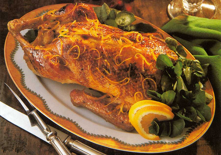 Duck-with-Orange-Sauce-recipe-calories-Canard-a-la-Bigarade-french-cuisine-easy-poultry