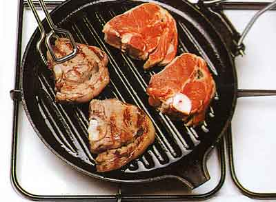 Lamb-Chops-with-Mint-Recipe-best-french-food recipes