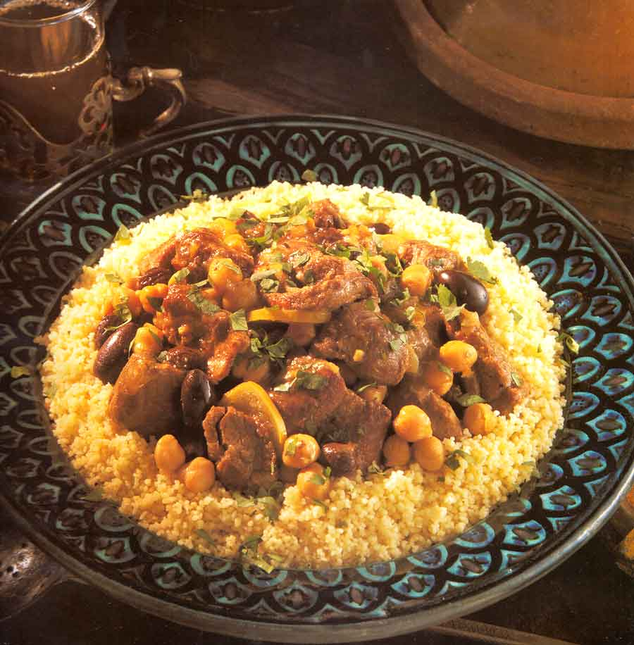 Moroccan-Lamb-Stew-Recipe-calories-Tagine-d-Agneau-aux-Pois-Chiches-nutrition-facts-best-french-cuisine