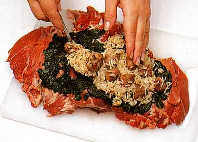 Roast-Stuffed-Lamb-Recipe-Gigot-Farcie-best-french-cuisine-food-step-by-step-with-photos 4
