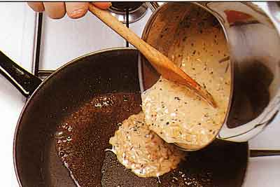 Steak-with-Anchovy-Sauce-Recipe-calories-easy french-cuisine-step-by-step-with-photo-meat-steak
