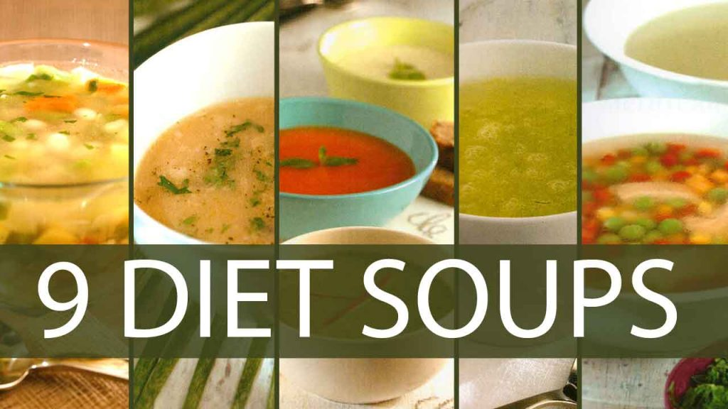 9-Easy-Vegetable-Soup-Recipes-for-Diet-Plans-homemade-low-fat-recipe-high-protein