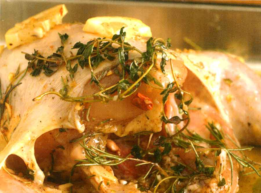 easy Pineapple Marinade For Chicken or Beef and Lavender Marinade Recipe