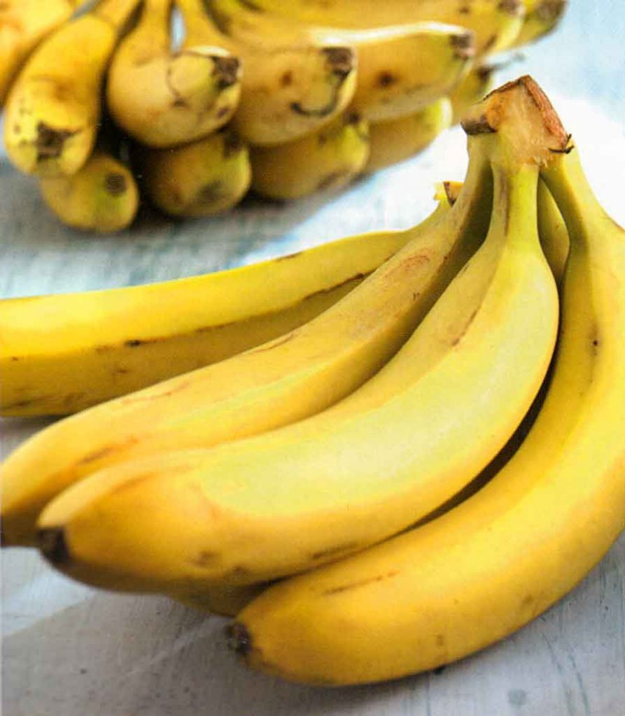 How to Choose-How to Store-How to Use Banana-Recipes with Banana