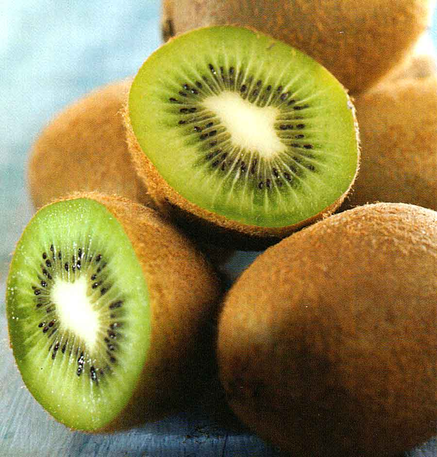 How to Choose-Store-How to Use Kiwi Fruit-Benefits of Kiwi Fruit-Calories and Nutrition Facts-tips