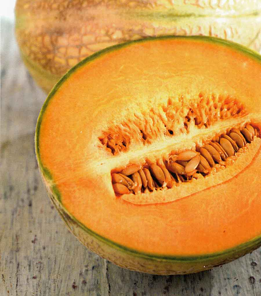 How to Store-Choose-How to Use Melons-Benefits of Melons-Calories and Nutrition Facts