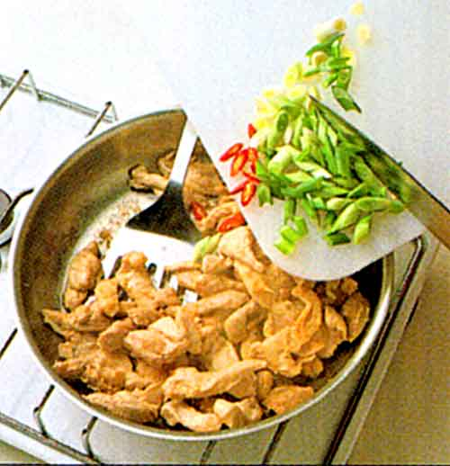 Chile-Coconut-Chicken-Chinese-Cuisine-Recipes-Calorie-step-by-step-with-photo-recipematic